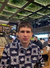 Andrey , 18, Russia, Volgograd
