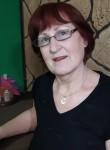 Tatyana, 70  , Novosibirsk