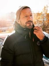 Evgeniy, 46, Russia, Moscow