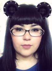 Katya, 21, Russia, Volgograd
