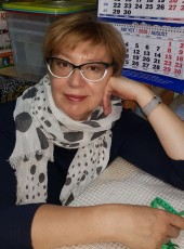 Lyudmila, 55, Russia, Moscow