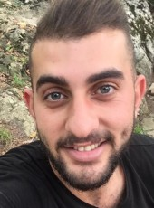 Ömer , 23, Turkey, Istanbul