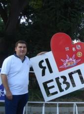Стефан, 35, Россия, Симферополь