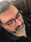 Justin Eric, 60  , London