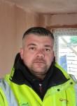 Victor, 41  , London