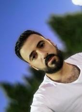 Selim, 25, Turkey, Ankara
