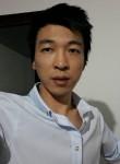 xiadong, 31 год, Dos Hermanas