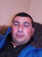 Asatryan, 30, Armenia, Yerevan