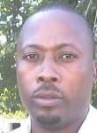 Eliphas, 47 лет, Gaborone