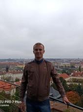 Nikolay Potemkin, 31, Ukraine, Odessa