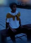Zhan , 18  , Astana