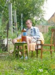 Mikhail, 54, Novosibirsk