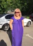 tatyana, 40, Moscow