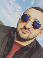 Isma, 30, Russia, Moscow
