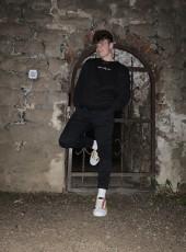 Felix, 19, Germany, Gelnhausen