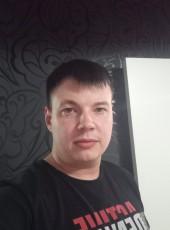 Mikhail, 28, Russia, Asha