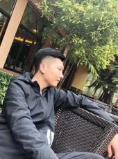 高大尚, 24, China, Taiyuan