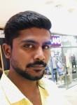 nishanth n gowda, 25  , Anekal