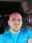 Lev, 35  , Severo-Zadonsk