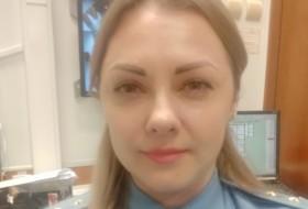 Dasha, 35 - Just Me