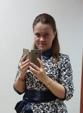 Yulya, 29, Russia, Moscow