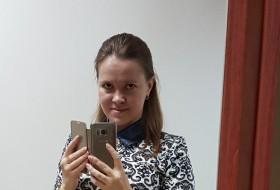Yulya, 29 - Just Me