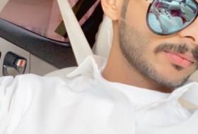 Omar6666, 26 - Just Me