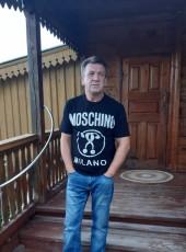 Igor, 45, Russia, Ivanovo