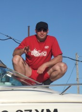 Andrey, 48, Russia, Vladivostok