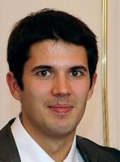 Egor, 37, Russia, Krasnodar