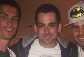 Alberto, 43 - Just Me