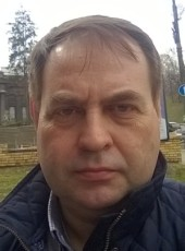 ТАРАС, 50, Ukraine, Kiev
