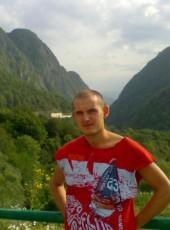 Viktor, 36, Ukraine, Luhansk