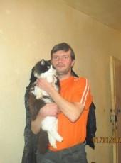 sasha, 42, Ukraine, Sumy