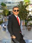 Zaid, 22  , Amman