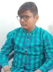 Usama Yousuf, 18, Faisalabad