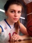 Alina, 25, Krasnoyarsk