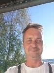Mario Schaufler , 45  , Steyr