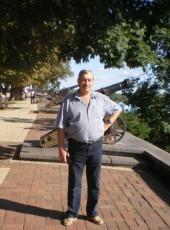 Viktor, 70, Belarus, Mazyr