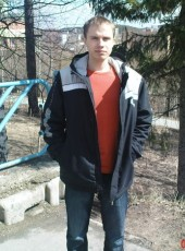 Roman, 37, Russia, Novouralsk