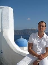 Сергей, 29, Россия, Москва