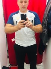 aleks, 34, Russia, Vladikavkaz