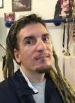 Guido , 38  , Turin