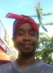 oyelando, 36, Philadelphia