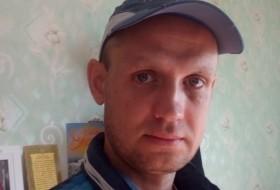 Igor Krasnoyar, 42 - Just Me