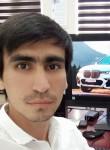 Fayzullo, 28  , Bukhara