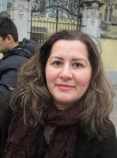 syuzana , 45, Israel, Hadera
