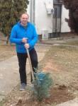 Благој Петров, 47  , Skopje
