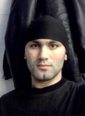Fayzullo, 32, Russia, Saint Petersburg