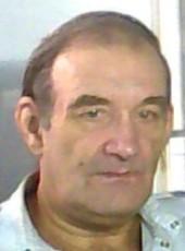 Konstantin, 71, Ukraine, Dnipr